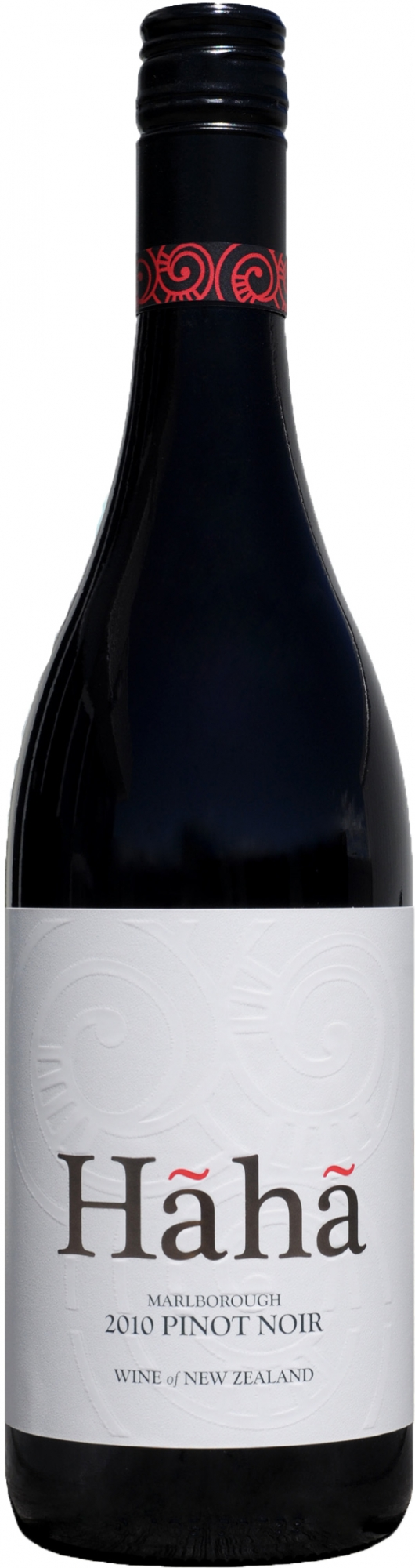 Hãhã Pinot Noir, 2013