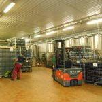 bottelarij Livon wines